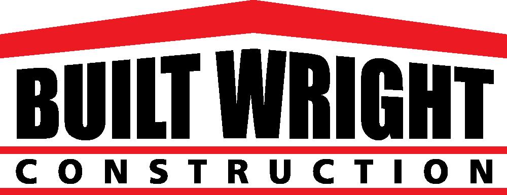 Built Wright Construction logo