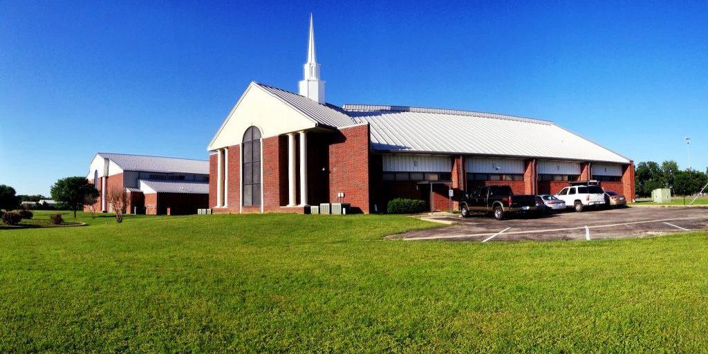 Calvery baptist