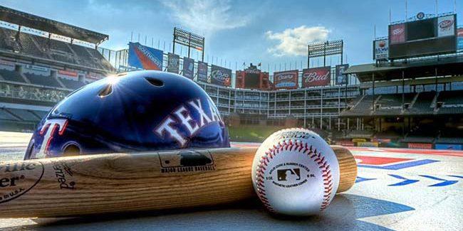 Built Wright Construction - Texas Rangers Stadium Steel Erection