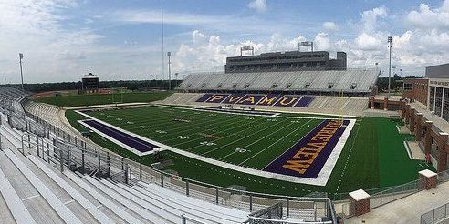 Built Wright Construction - PVAMU Stadium Construction
