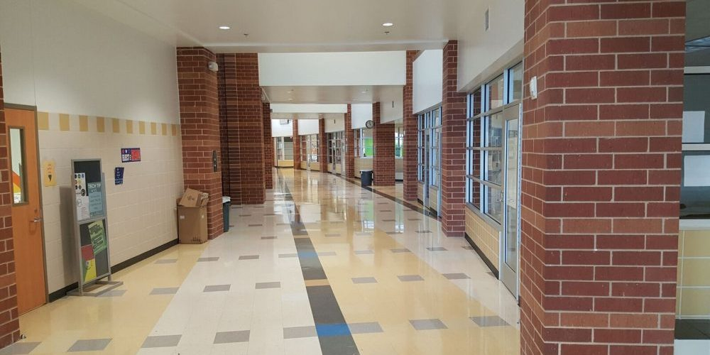 Built Wright Construction - School Construction Texas